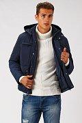 Куртка мужская, Модель A18-22021, Фото №1