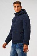 Куртка мужская, Модель A18-22021, Фото №3