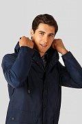Куртка мужская, Модель A18-42013, Фото №5