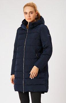 Пальто женское A18-11019