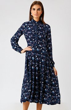 Платье женское A18-11035