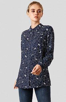 Блузка женская A18-11064