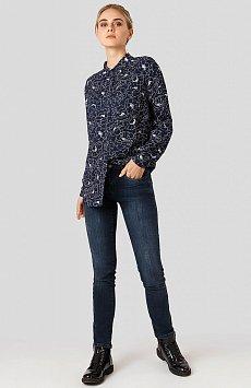 Блузка женская, Модель A18-11064, Фото №2