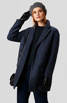 Пальто женское, Модель A18-11078, Фото №1
