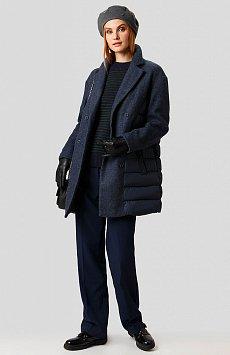 Пальто женское, Модель A18-11078, Фото №2
