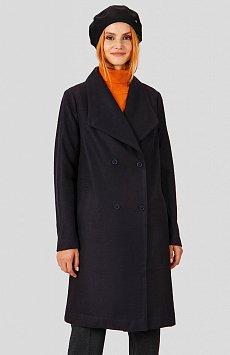 Пальто женское, Модель A18-12005, Фото №1