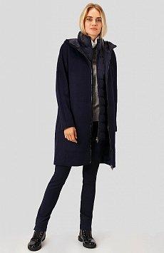 Пальто женское, Модель A18-12022, Фото №2