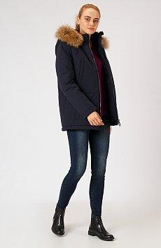 Куртка женская, Модель A18-12027, Фото №2