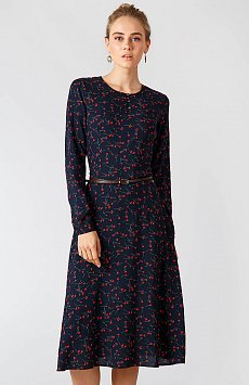 Платье женское A18-12043