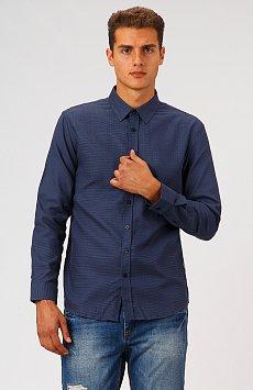 Рубашка мужская A18-21025