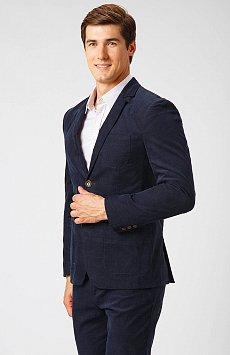 Пиджак мужской A18-21036