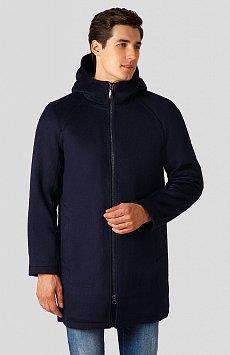 Полупальто мужское, Модель A18-21039, Фото №1