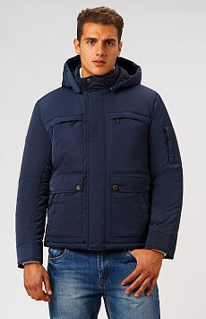 Куртка мужская, Модель A18-22021, Фото №2