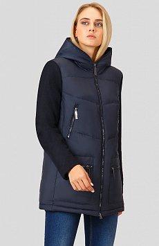 Куртка женская, Модель A18-32065, Фото №1