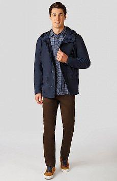 Куртка мужская, Модель A18-42013, Фото №2