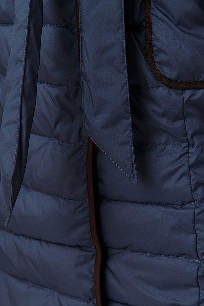 Пальто женское, Модель A18-11018, Фото №5