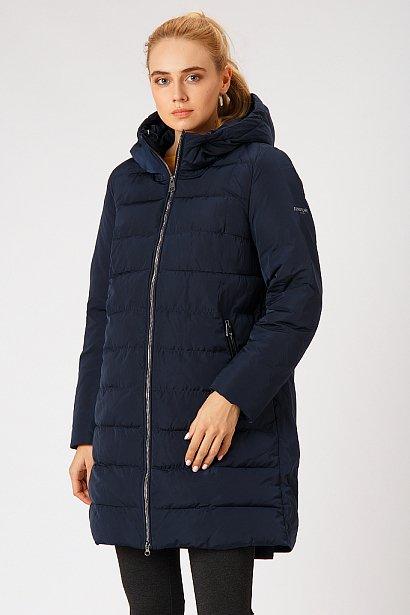 Пальто женское, Модель A18-11019, Фото №1