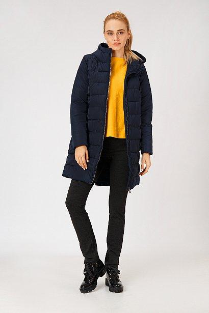 Пальто женское, Модель A18-11019, Фото №2