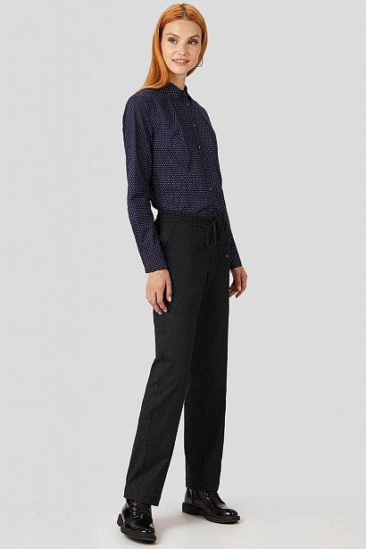 Блузка женская, Модель A18-11055, Фото №2
