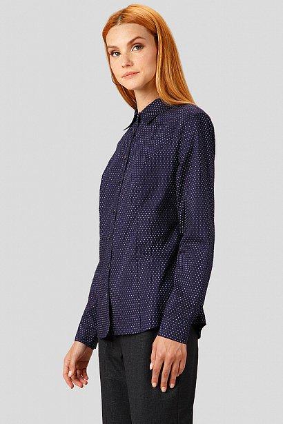 Блузка женская, Модель A18-11055, Фото №3