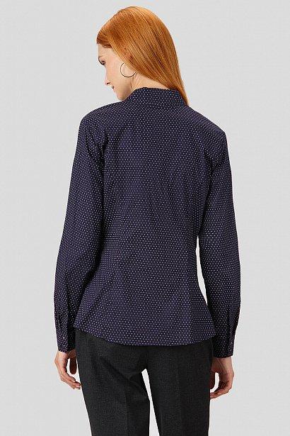 Блузка женская, Модель A18-11055, Фото №4