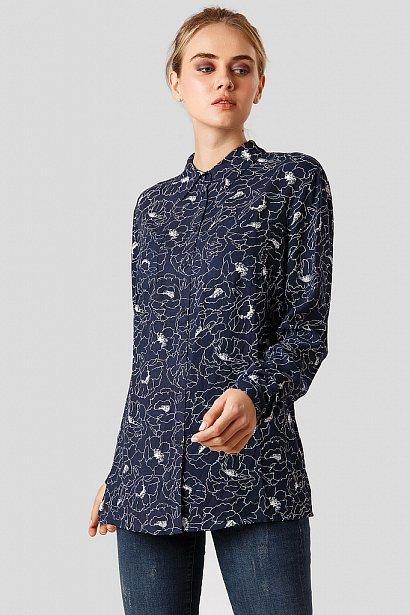 Блузка женская, Модель A18-11064, Фото №1