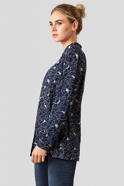 Блузка женская, Модель A18-11064, Фото №3