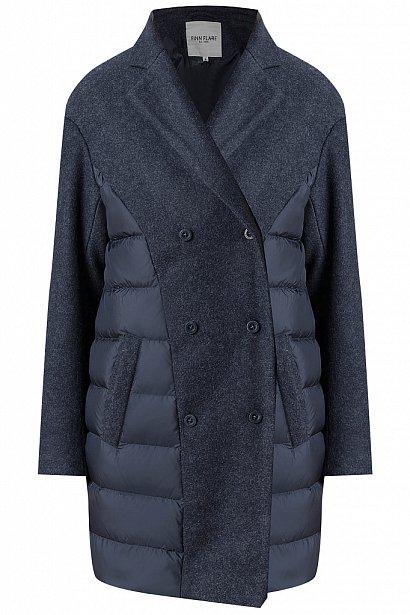 Пальто женское, Модель A18-11078, Фото №8