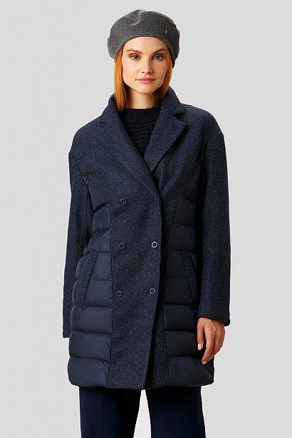 Пальто женское, Модель A18-11078, Фото №3