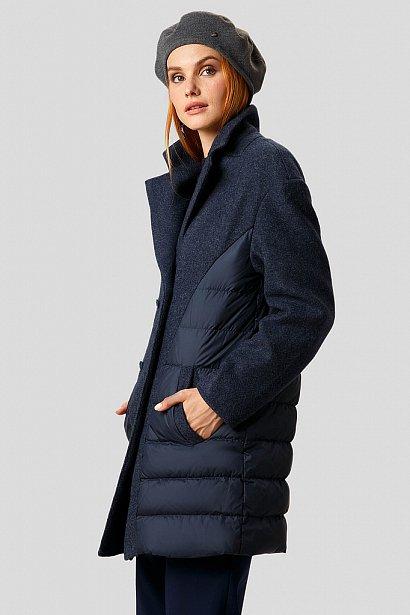 Пальто женское, Модель A18-11078, Фото №4