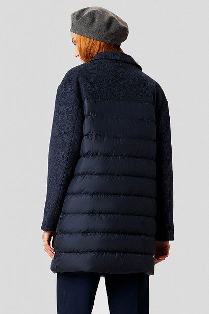 Пальто женское, Модель A18-11078, Фото №5