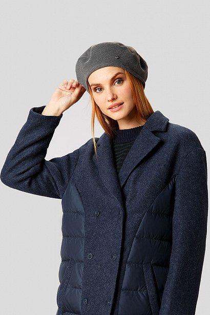 Пальто женское, Модель A18-11078, Фото №6