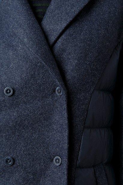 Пальто женское, Модель A18-11078, Фото №7