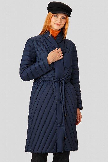 Пальто женское, Модель A18-11081, Фото №1