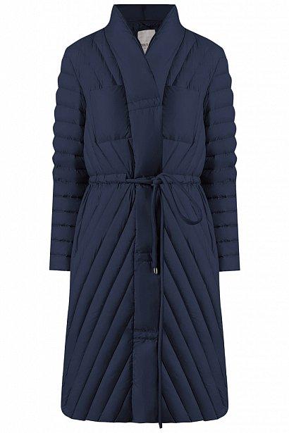 Пальто женское, Модель A18-11081, Фото №6