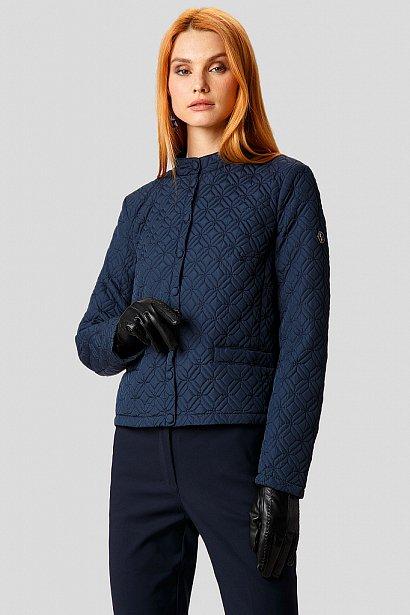 Куртка женская, Модель A18-12000, Фото №1
