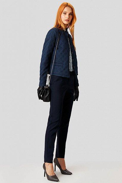 Куртка женская, Модель A18-12000, Фото №2