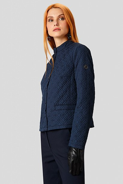 Куртка женская, Модель A18-12000, Фото №3