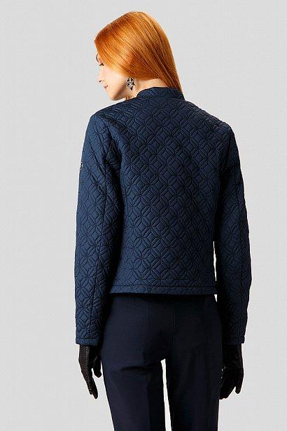 Куртка женская, Модель A18-12000, Фото №4
