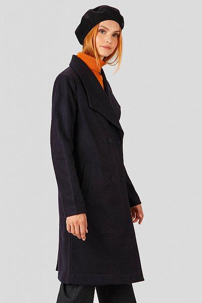Пальто женское, Модель A18-12005, Фото №3