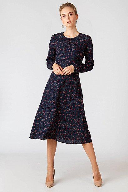 Платье женское, Модель A18-12043, Фото №2