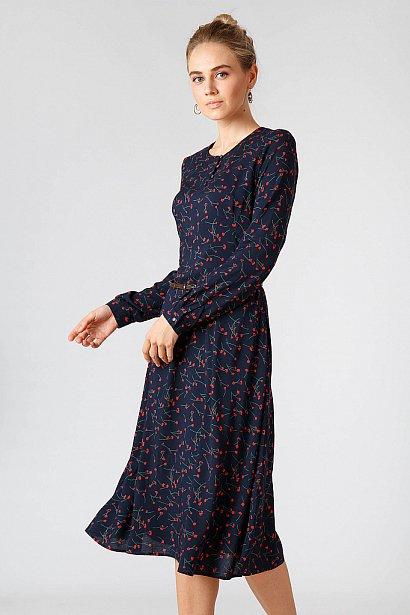 Платье женское, Модель A18-12043, Фото №3