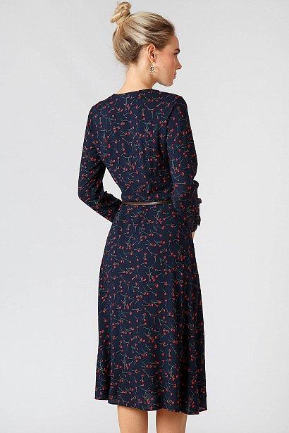 Платье женское, Модель A18-12043, Фото №4