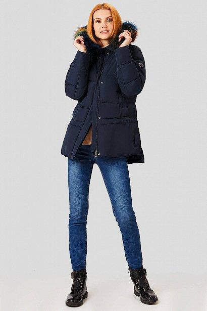 Пуховик женский, Модель A18-12065, Фото №3
