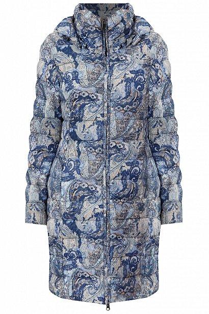 Пальто женское, Модель A18-12070, Фото №6