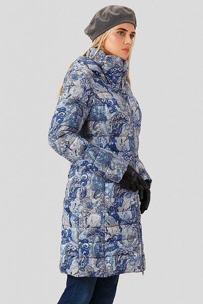 Пальто женское, Модель A18-12070, Фото №3