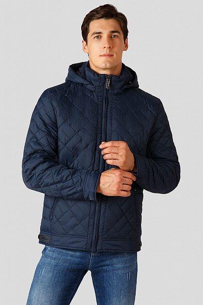 Куртка мужская, Модель A18-21012, Фото №1