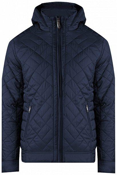 Куртка мужская, Модель A18-21012, Фото №7