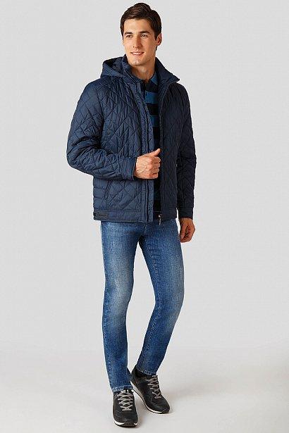 Куртка мужская, Модель A18-21012, Фото №2