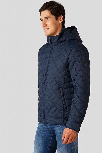 Куртка мужская, Модель A18-21012, Фото №3